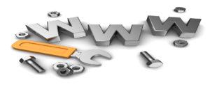 הקמת אתר אינטרנט