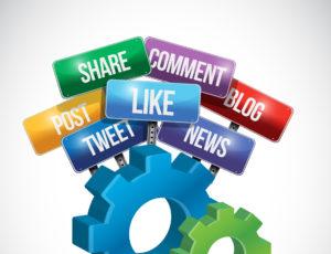 בלוגים ורשתות חברתיות