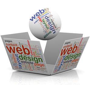 הקמת אתרי אינטרנט